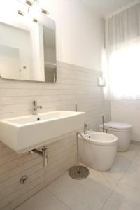 Ai Lecci, Apartments  Bibione - big - 3