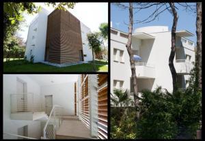 Ai Lecci, Apartments  Bibione - big - 1