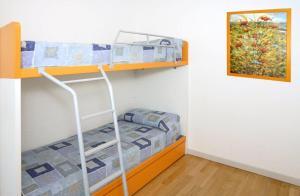 Ai Lecci, Ferienwohnungen  Bibione - big - 4