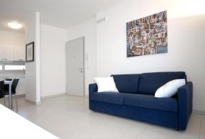 Ai Lecci, Апартаменты  Бибионе - big - 5