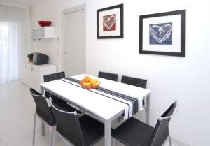 Ai Lecci, Apartments  Bibione - big - 9