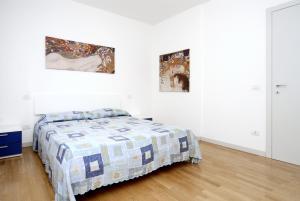 Ai Lecci, Apartments  Bibione - big - 11