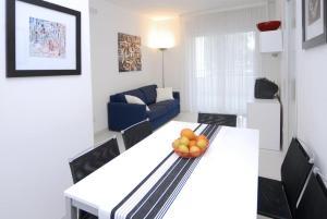 Ai Lecci, Apartments  Bibione - big - 12