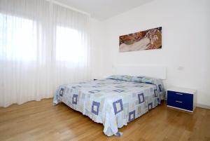 Ai Lecci, Apartments  Bibione - big - 13