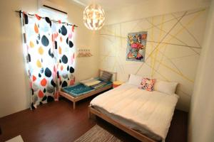 Little Little Homestay, Priváty  Taitung City - big - 37