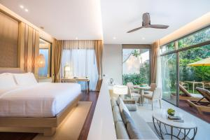 AVANI Hua Hin Resort & Villas, Resort  Petchaburi - big - 16