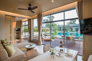 AVANI Hua Hin Resort & Villas, Resort  Petchaburi - big - 2
