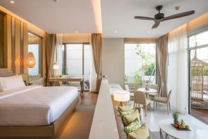 AVANI Hua Hin Resort & Villas, Resort  Petchaburi - big - 21