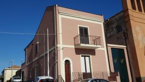 obrázek - THE MAYOR'S HOUSE