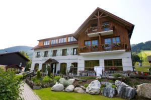 Hotel Passh�he