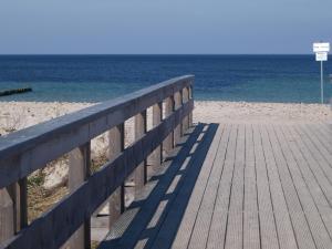 Ferienwohnung Strandläufer, Ferienwohnungen  Börgerende-Rethwisch - big - 1