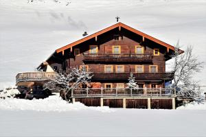 Ferienwohnung Bauernhof Obererlach