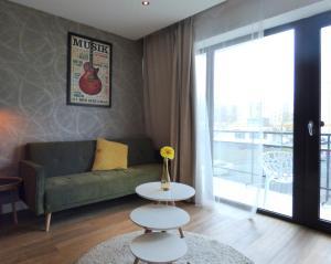 Niteroom Boutiquehotel & Apartements