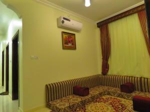 Talaea El Reem Aparthotel, Apartmánové hotely  Taif - big - 4