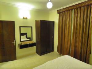 Talaea El Reem Aparthotel, Apartmánové hotely  Taif - big - 2