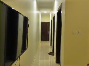 Talaea El Reem Aparthotel, Apartmánové hotely  Taif - big - 14