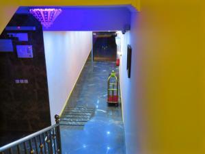 Talaea El Reem Aparthotel, Apartmánové hotely  Taif - big - 12