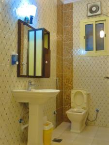 Talaea El Reem Aparthotel, Apartmánové hotely  Taif - big - 10