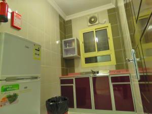 Talaea El Reem Aparthotel, Aparthotels  Taif - big - 8