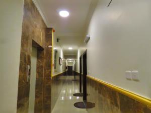 Talaea El Reem Aparthotel, Apartmánové hotely  Taif - big - 16