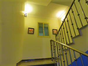 Talaea El Reem Aparthotel, Apartmánové hotely  Taif - big - 15