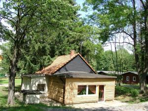 obrázek - Hexenhaus am Waldesrand Wernigerode