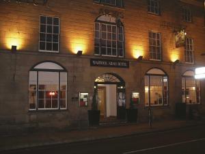 The Warwick Arms Hotel