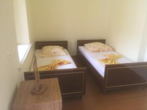 Apartments Gagra Centre, Apartments  Gagra - big - 7