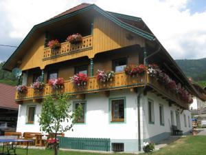 Ortnerhof, Apartmány  Millstatt - big - 1