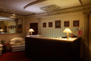 obrázek - Galereya Hotel