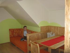 Ortnerhof, Apartmány  Millstatt - big - 3