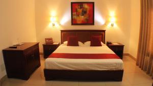 Ломе - Hotel Residence Flamani
