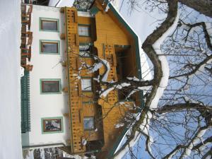 Ortnerhof, Apartmány  Millstatt - big - 28