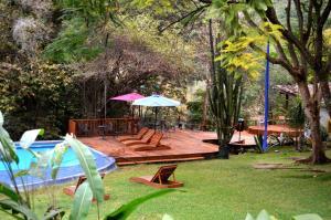 Sommeil, Resort  Jalcomulco - big - 42