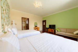 Warm House B&B, Alloggi in famiglia  Taitung City - big - 7