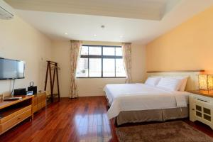 Warm House B&B, Alloggi in famiglia  Taitung City - big - 9