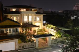 Warm House B&B, Alloggi in famiglia  Taitung City - big - 57