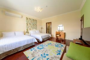 Warm House B&B, Alloggi in famiglia  Taitung City - big - 11