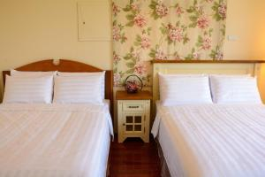 Warm House B&B, Alloggi in famiglia  Taitung City - big - 12