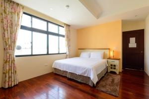 Warm House B&B, Alloggi in famiglia  Taitung City - big - 14