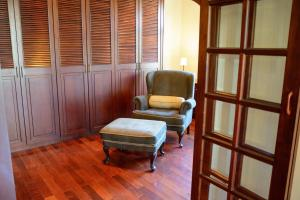 Warm House B&B, Alloggi in famiglia  Taitung City - big - 22