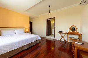 Warm House B&B, Alloggi in famiglia  Taitung City - big - 30