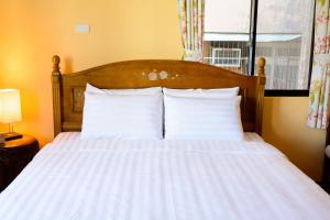 Warm House B&B, Alloggi in famiglia  Taitung City - big - 34