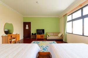 Warm House B&B, Alloggi in famiglia  Taitung City - big - 35