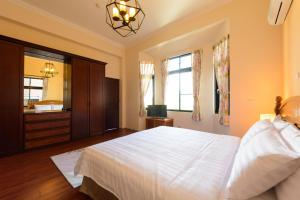 Warm House B&B, Alloggi in famiglia  Taitung City - big - 39