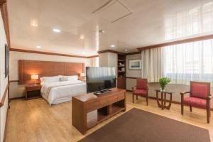 Мехико - Suites Perisur Apartamentos Amueblados