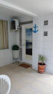 Residencial Bertoglio, Ferienwohnungen  Florianópolis - big - 28