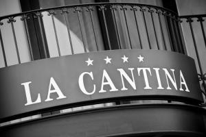 Hotel La Cantina, Отели  Medolla - big - 9