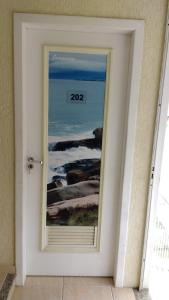 Residencial Bertoglio, Ferienwohnungen  Florianópolis - big - 26