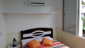 Residencial Bertoglio, Ferienwohnungen  Florianópolis - big - 81